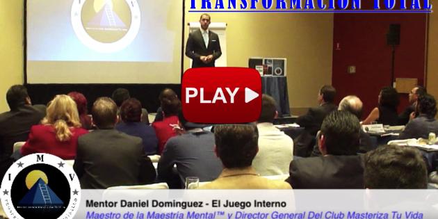Gerardo Dominguez y Daniel DOminguez del Club Masteriza Tu Vida y Mentor De Éxito